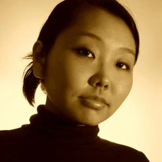 Marie Yokoyama