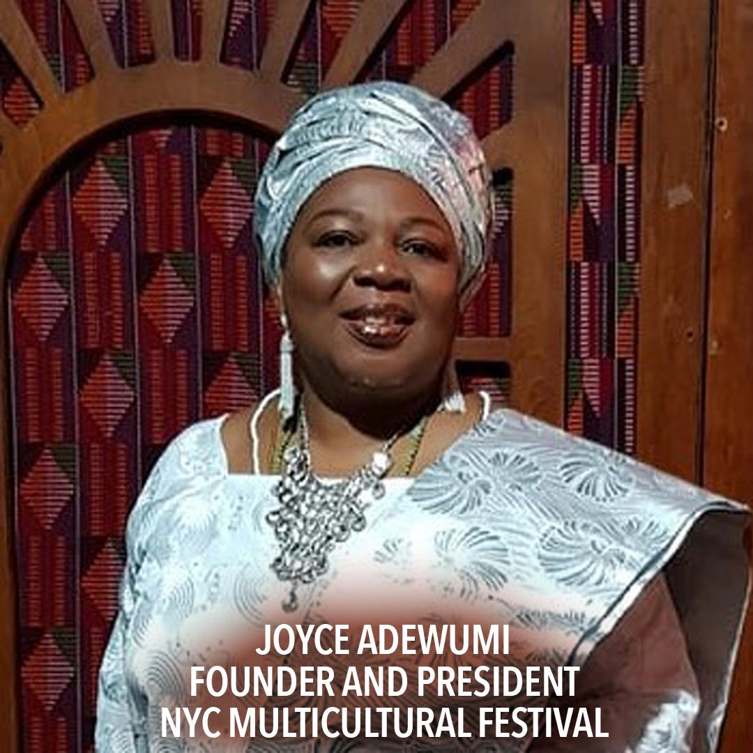 Joyce Adewumi