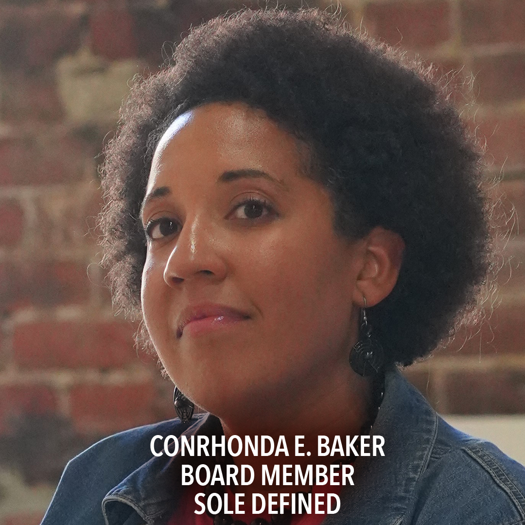 Conrhonda E. Baker